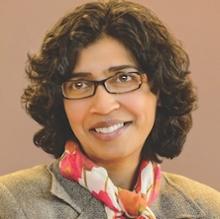 Rashmi Dyal-Chand
