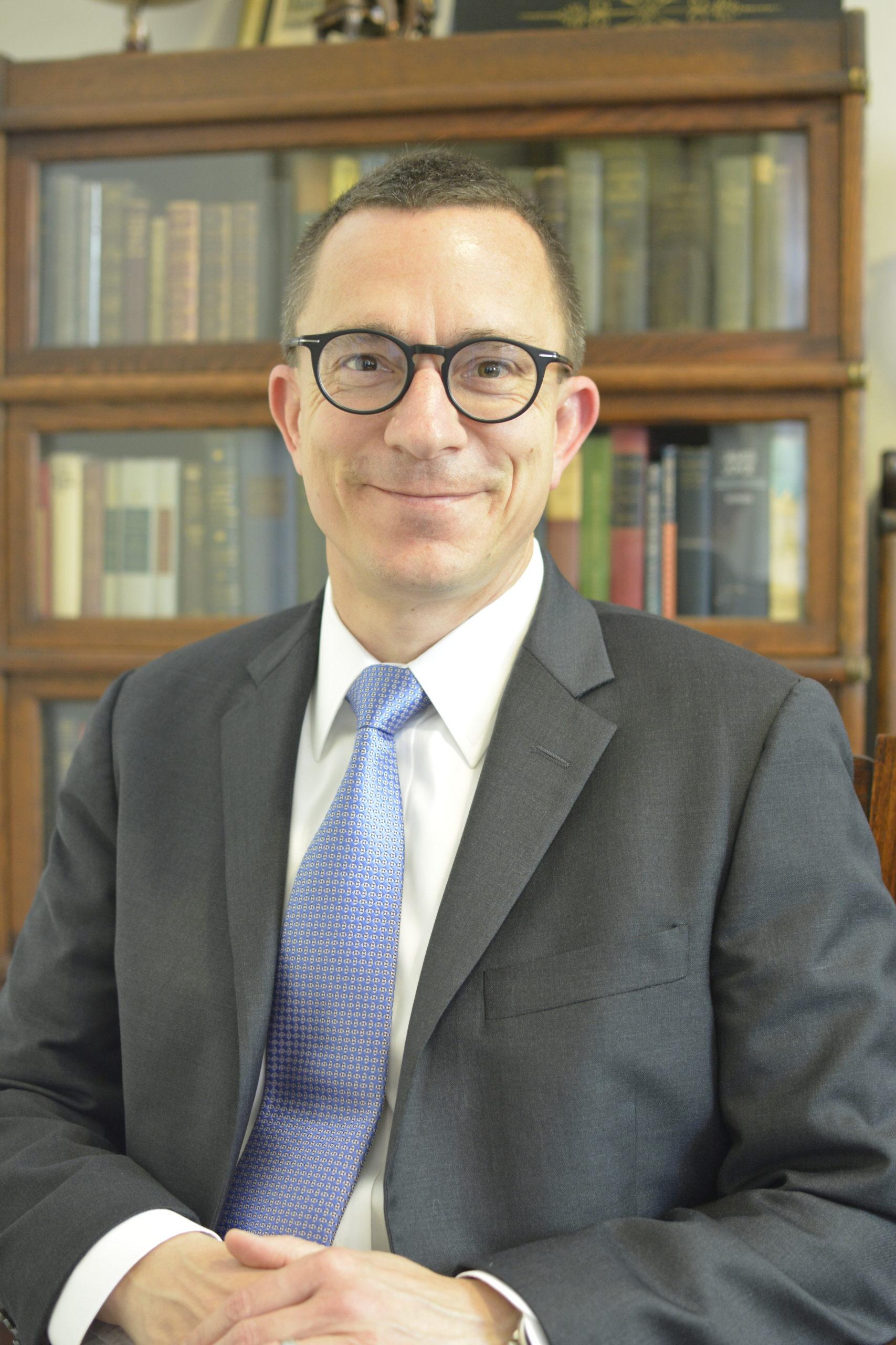 Donald Kochan